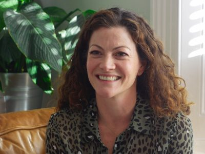 Dr Lucy Selman, Founder, Good Grief