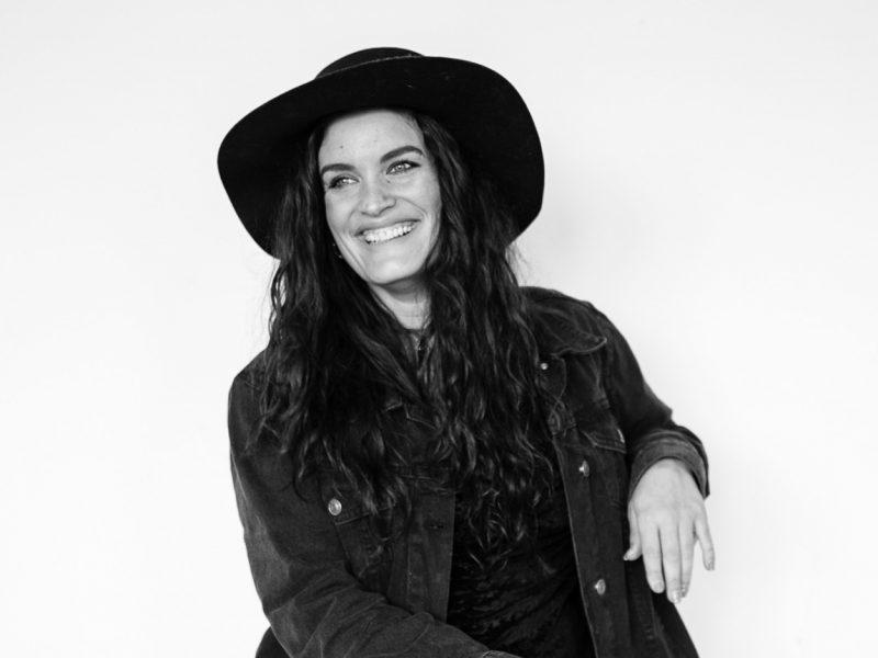 Rebecca Tantony