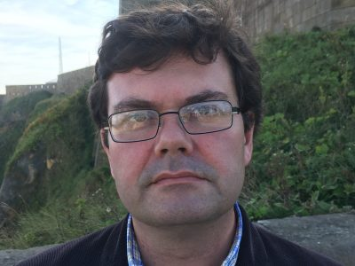 Professor Matthew Ratcliffe, York