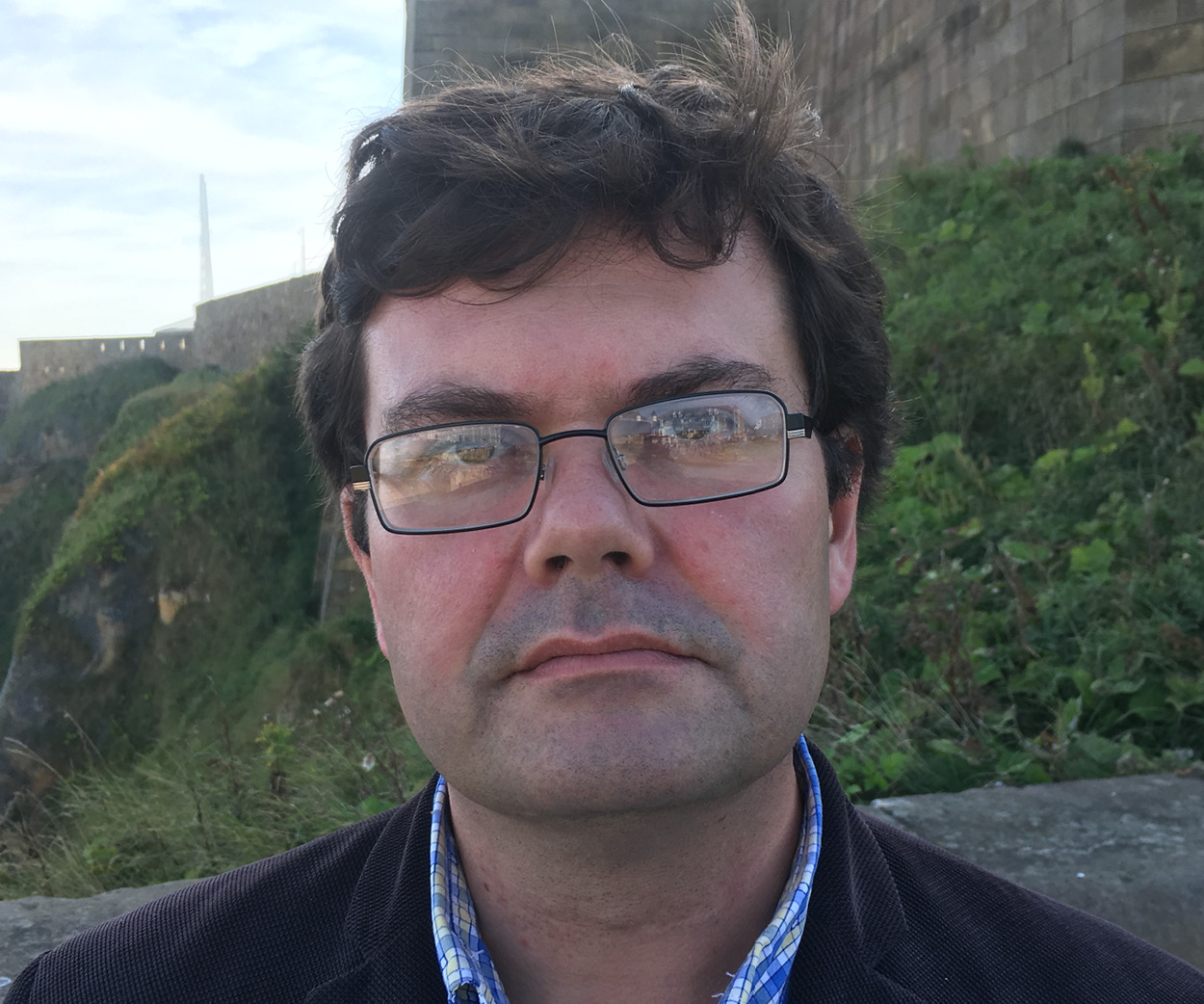 Professor Matthew Ratcliffe, York