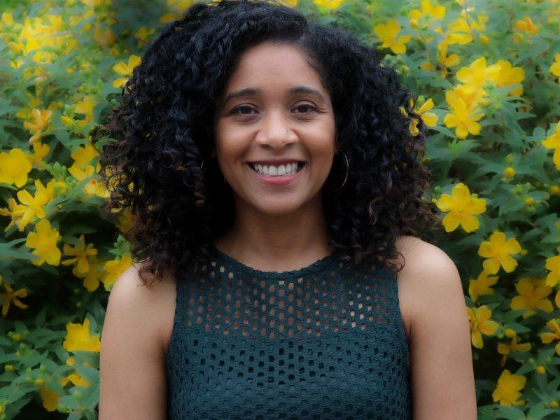 Natasha Sackey (c) Azita Edwards