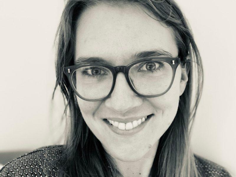 Dr Erin Hope Thompson